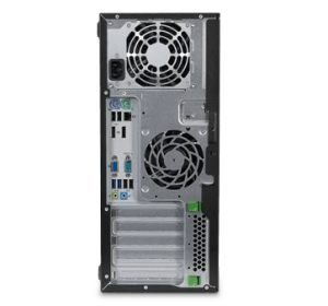 CLIN-001-1 HP 600 G1 Tower PC